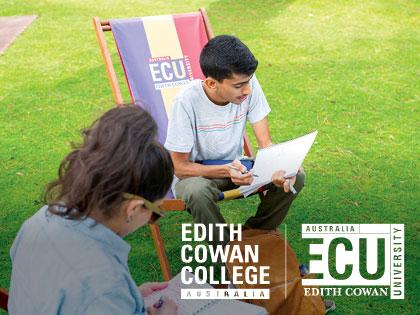 Edith Cowan College Perth