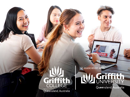 Griffith College Griffith University Brisbane and Gold Coast