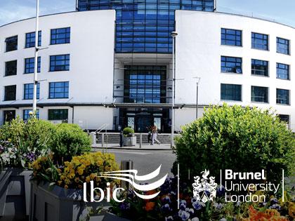 LBIC Brunel University London