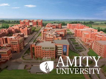 Amity University India