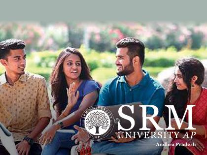 SRM University India