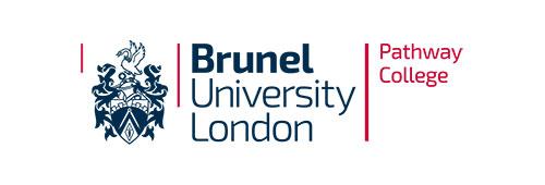 Brunel University London Pathway College Logo